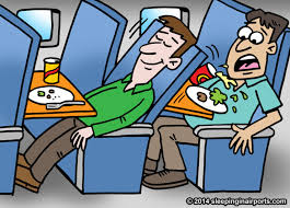 Image result for free blog pics of unruly airline passengers