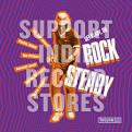 Get Ready, Do Rock Steady: The 7