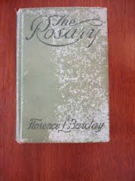 book reviews ethan frome and the rosary a hundred years ago the rosary
