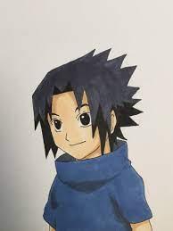 ART] Kid Sasuke : Naruto