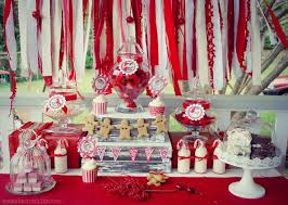 Christmas/Holiday Party Ideas. Vintage ...