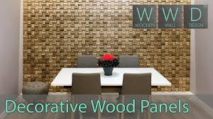 Small Picture Decorative wall panels YouTube