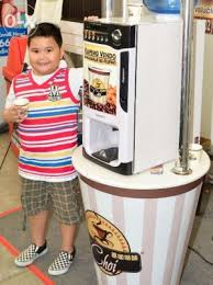 Coffee Vending Machine In Cebu Simple IsabelaIlagan Coffee Vending Machine Business And Powder Mixes