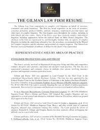 Lawyer Resume New York Sales Lawyer Lewesmr