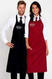 Perfect Dennys Damen Frauen Überzieh Schürze Küchen · Berufsbekleidung Küche Haus  Renovieren