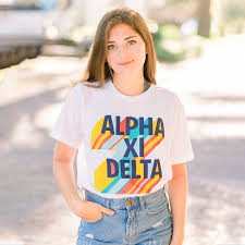sorority shirt collection fall 2019