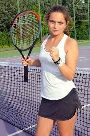 Elena Camacho Tennis - Posts   Facebook