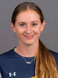 Isabel McDonnell, Durfee grad and Merrimack College soccer player ...