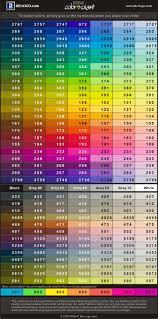 Sample Html Color Code Chart BizLogo Color Chart 19