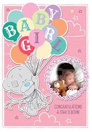 Congratulation On A Baby Baby Congratulations Cards Make It Special Funky Pigeon