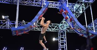 Preview photos from the American Ninja Warrior Finale stage 3 ...