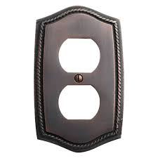 electrical cover plates. Electrical Cover Plates Oil Rubbed Bronze Kitchen