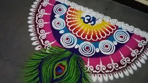 Diwali Rangoli Designs Sanskar Bharti Sanskar Bharti Rangoli Design Sanskar Bharti Rangoli
