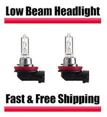 2013 Prius Bulb Chart Philips Low Beam Headlight Light Bulb For Toyota 4runner