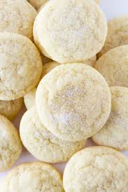 soft and chewy sugar cookie recipe.  Sugar These Chewy Sugar Cookies Will Rock Your World They Are Soft Chewy And Throughout Soft And Chewy Sugar Cookie Recipe