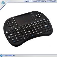 tv keyboard. i8 portable air mouse + touchpad wireless keyboard tv