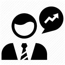 Chart Advisor Businessman By Aneeque Ahmed
