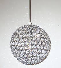 crystal pendant lighting. Aliexpresscom Buy Modern Lighting Crystal Pendant Lights Minimalist Living Roombedroomdining Roomhallway K9 Ball Lamp From E