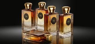<b>Moresque</b> Parfum