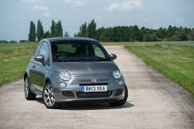 Fiat 500S review | Auto Express