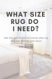 What Size Area Rug For Living Room 17 Best Images About Cool Rugs On Pinterest Persian Vintage