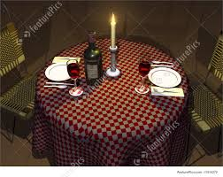 Candle Light Dinner Table Setting Candle Light Table Bigit Karikaturize Com