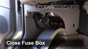 interior fuse box location 2007 2016 dodge sprinter 2500 2008 interior fuse box location 2007 2016 dodge sprinter 2500 2008 dodge sprinter 2500 3 0l v6 turbo diesel standard passenger van