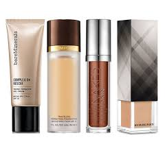 the best foundations for dry skin foundation makeup beauty authority newbeauty