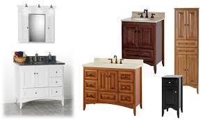 strasser woodenworks furniture style bathroom vanities coastside cabinets kitchen bathroom cabinetry