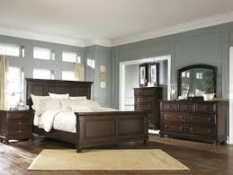 marlo furniture bedroom sets porter rustic brown queen bedroom set