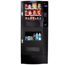 Snack Mart Vending Machine Stunning Seaga SM48 SC48 Snack Drink Machine For Sale Gumball
