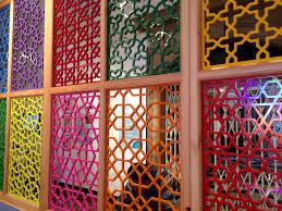 Moroccan Bedroom Furniture Uk Moroccan Decor Uk Moroccan Decor Detail Giant Jali Screen