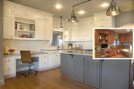 white paint for kitchen cabinetsKitchen  Dark Brown Kitchen Cabinets Painted Kitchen Cabinets