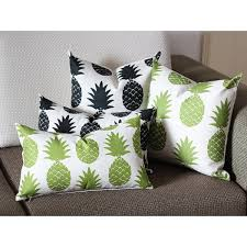11 colors pillow covers black pineapple pillow cover decorative throw pillows throw pillows