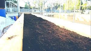 raised garden bed soil raised bed soil mix soil mixture for raised beds raised garden beds