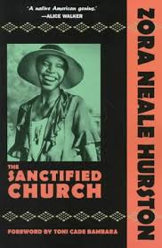 the sanctified church hurston com books