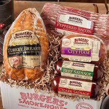 city smokehouse delight gift tukey pork burgerssmokehouse