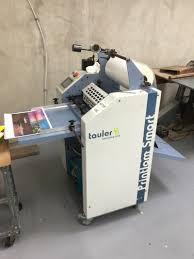 Binding <b>Tauler</b> Printlam <b>SMART</b> 52 Laminator for sale ...