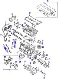 where are the ze plugs located on a 1997 kia sephia here is a diagram 11 is the block just below the top of the block on the side you will see four round plugs these are the ze plugs tim graphic