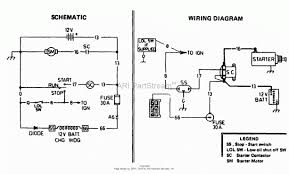 complete powermaster starter wiring diagram ford powermaster high Universal Wiring Harness Diagram favorite briggs and stratton electric start wiring diagram briggs and stratton power products 8648 0 580 328240, 3,750 watt
