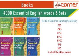 4000 English Vocabulary Words Download In Pdf Free Ilmcorner
