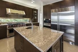 Kitchen Granite Counter Top Quartz Vs Granite Countertops Which One Is Best