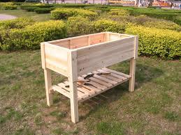 elevated raised garden beds. Best Elevated Raised Bed Garden Plans Gardens 42 Diy Beds T