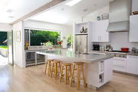 garfield contemporary kitchen