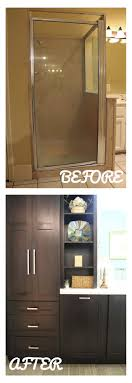 Best Images About Before And After Remodeling On Pinterest - Remodeled bathrooms before and after