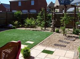 simple garden landscape design
