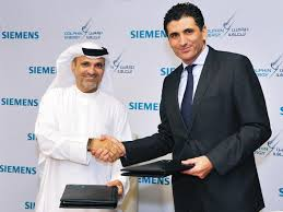 Siemens Signs Long-Term Service Agreement With Dolphin Energy ...