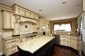 antique white kitchen cabinets best paint color for