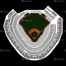 Miller Park Seating Chart Seating Chart