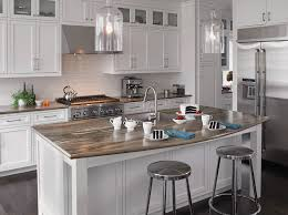 white laminate kitchen countertops. White Rectangle Modern Wooden Lowes Kitchen Counter Tops Stained Design For Laminate Countertops With T
